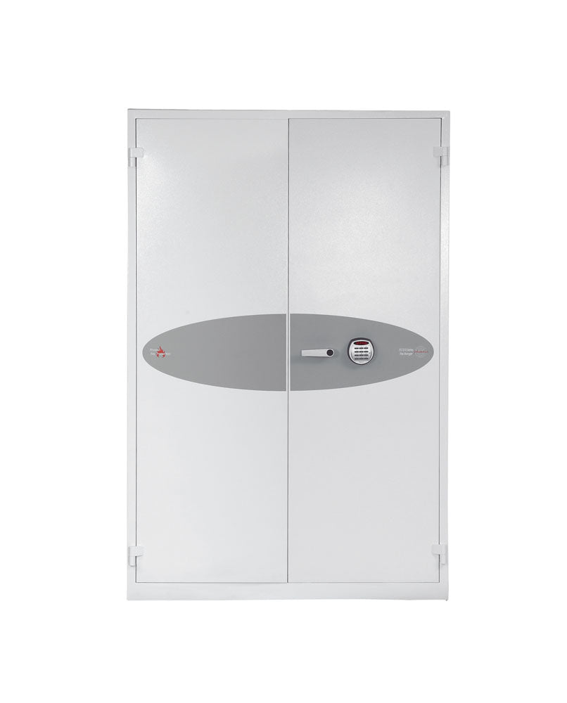 Phoenix Firechief FS1654E Size 4 Fire & S1 Security Safe with Electronic Lock - Buy Safes Online Co. UK