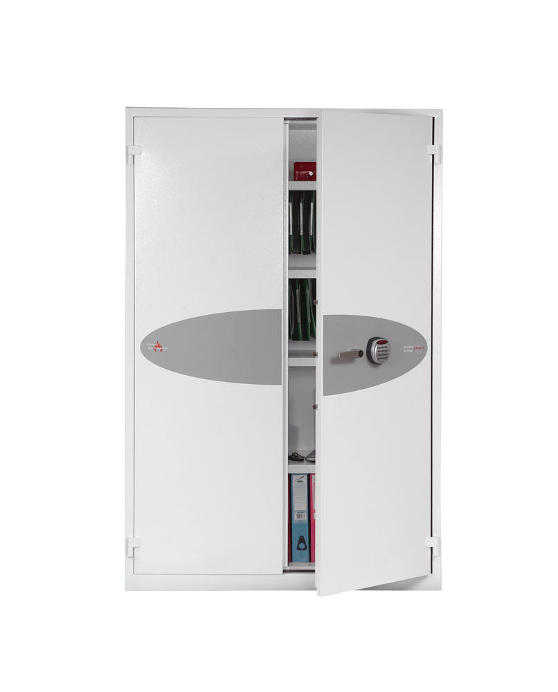 Phoenix Fire Ranger FS1514E Size 4 Fire Safe with Electronic Lock - Buy Safes Online Co. UK
