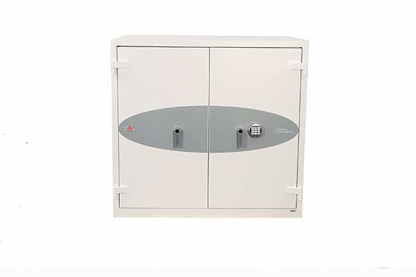 Phoenix Fire Commander Pro FS1921E Size 1 S2 Security Fire Safe with Electronic Lock - Buy Safes Online Co. UK