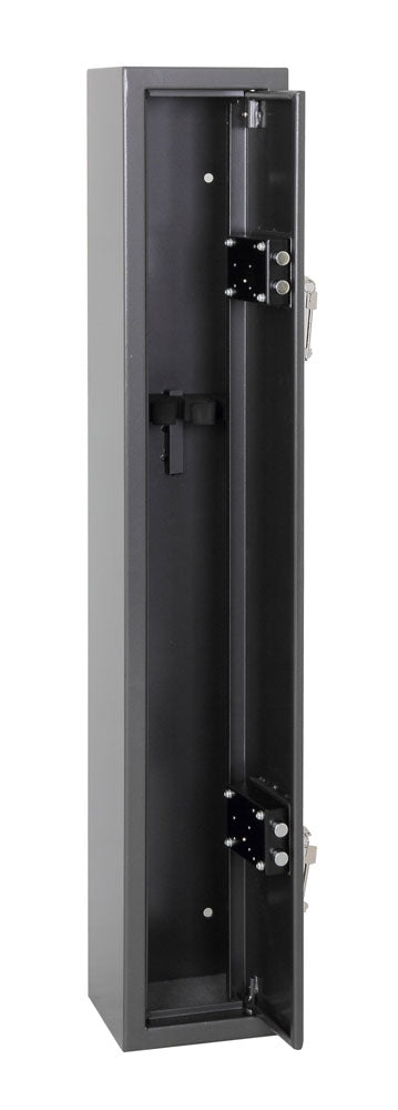 Phoenix Lacerta GS8001K 3 Gun Safe with 2 Key Locks - Buy Safes Online Co. UK