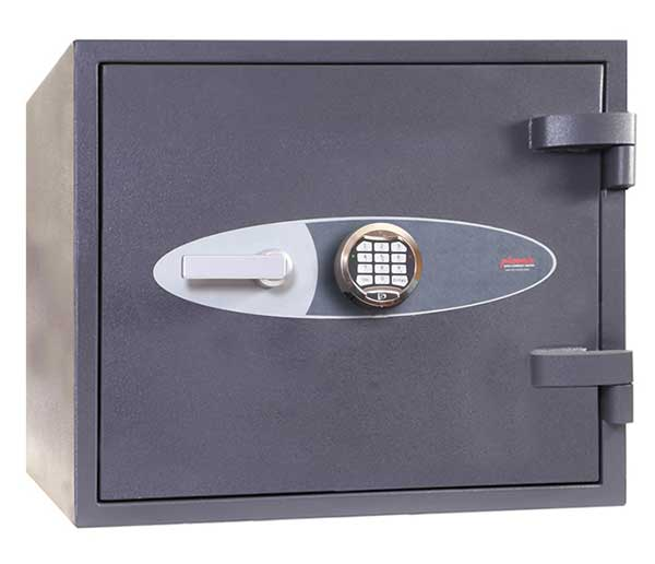 Phoenix Venus HS0652E Size 2 High Security Euro Grade 0 Safe with Electronic Lock - Buy Safes Online Co. UK