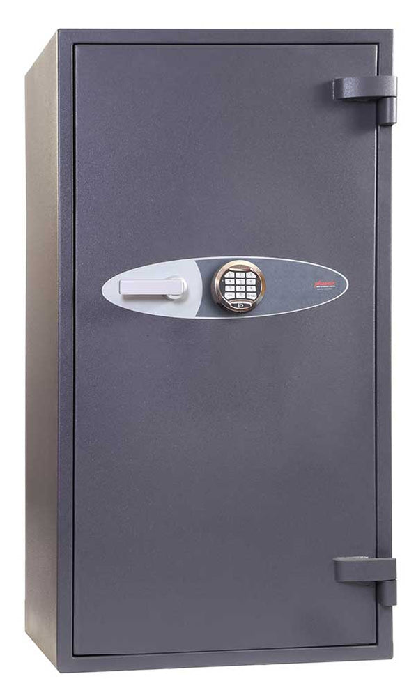 Phoenix Venus HS0655E Size 5 High Security Euro Grade 0 Safe with Electronic Lock - Buy Safes Online Co. UK