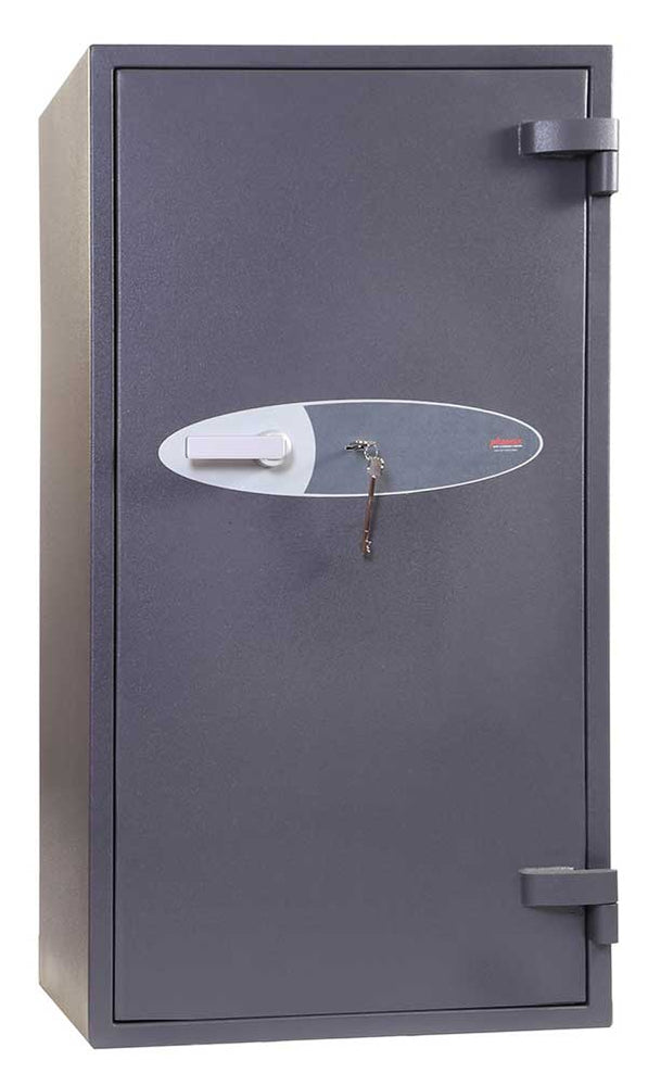 Phoenix Venus HS0655K Size 5 High Security Euro Grade 0 Safe with Key Lock - Buy Safes Online Co. UK