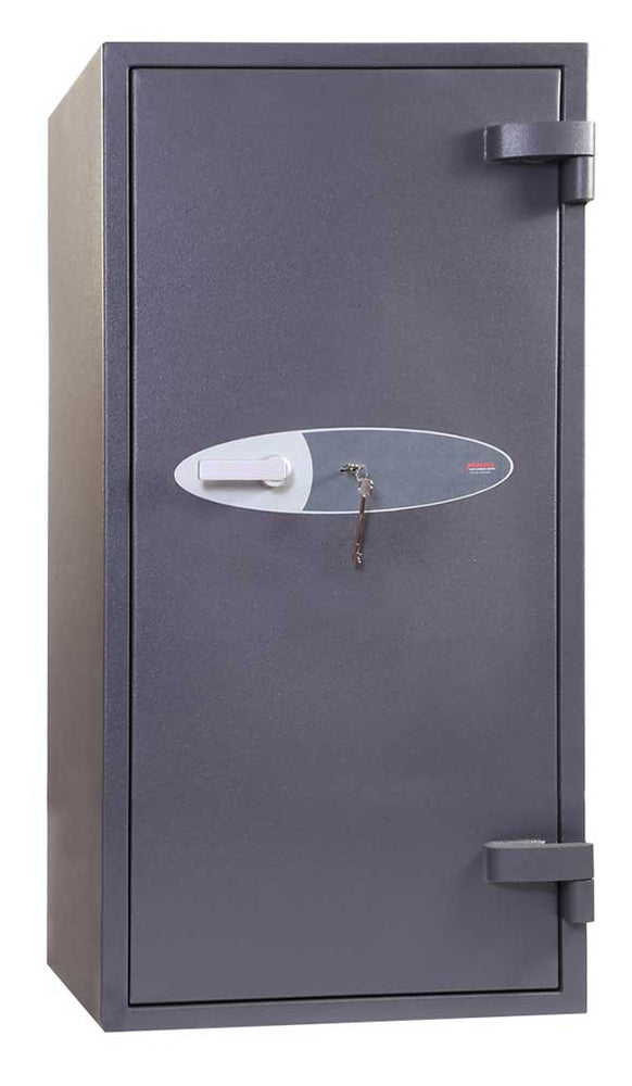 Phoenix Neptune HS1053K Size 3 High Security Euro Grade 1 Safe with Key Lock - Buy Safes Online Co. UK