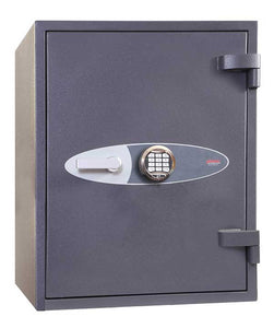Phoenix Neptune HS1054E Size 4 High Security Euro Grade 1 Safe with Electronic Lock - Buy Safes Online Co. UK