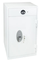Phoenix Diamond Deposit HS1093KD Size 4 High Security Euro Grade 1 Deposit Safe with Key Lock - Buy Safes Online Co. UK