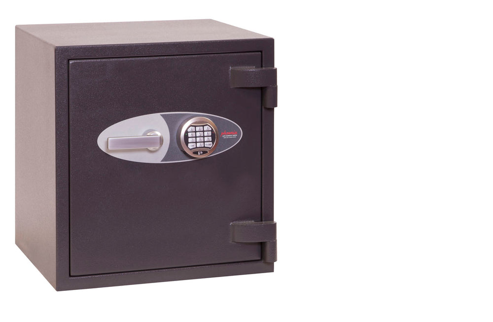 Phoenix Mercury HS2051E Size 1 High Security Euro Grade 2 Safe with Electronic Lock