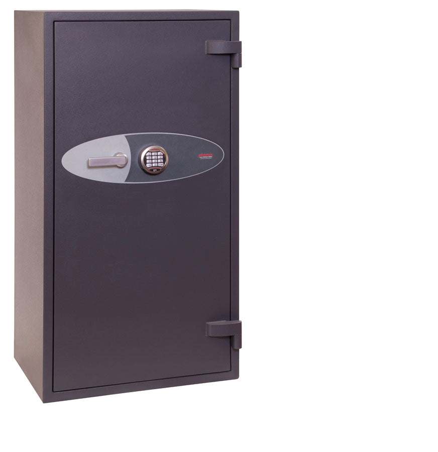 Phoenix Mercury HS2054E Size 4 High Security Euro Grade 2 Safe with Electronic Lock - Buy Safes Online Co. UK