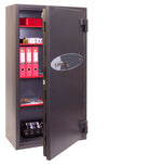 Phoenix Elara HS3556K Size 6 High Security Euro Grade 3 Safe with Key Lock - Buy Safes Online Co. UK