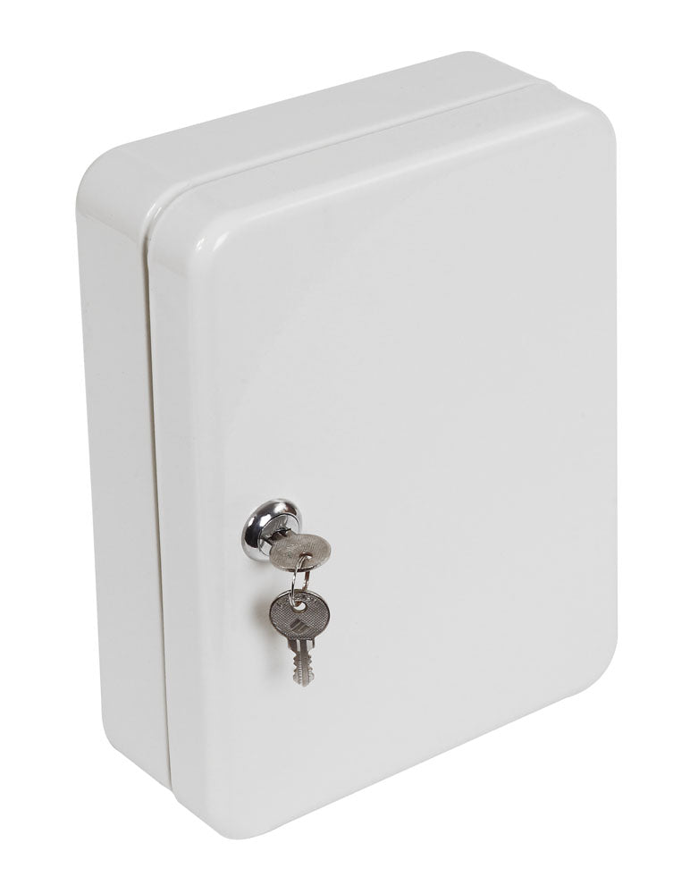 Phoenix 48 Hook Key Box KC0027K with Key Lock - Buy Safes Online Co. UK