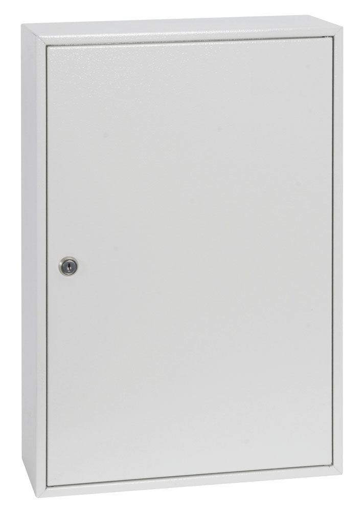 Phoenix Deep Plus & Padlock Key Cabinet KC0502K 50 Hook with Key Lock - Buy Safes Online Co. UK