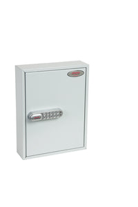 Phoenix Commercial Key Cabinet KC0601E 42 Hook with Electronic Lock. - Buy Safes Online Co. UK