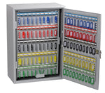 Phoenix Commercial Key Cabinet KC0604S 200 Hook with Electronic Lock & Push Shut Latch. - Buy Safes Online Co. UK
