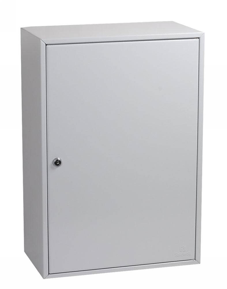 Phoenix Commercial Key Cabinet KC0605K 300 Hook with Key Lock. - Buy Safes Online Co. UK