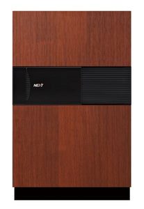 Phoenix Next LS7002FC Luxury Safe Size 2 (Cherry) with Fingerprint Lock - Buy Safes Online Co. UK
