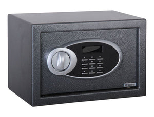 Phoenix Rhea SS0101E Size 1 Security Safe with Electronic Lock - Buy Safes Online Co. UK