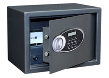 Phoenix Rhea SS0102E Size 2 Security Safe with Electronic Lock - Buy Safes Online Co. UK