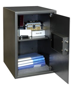 Phoenix Rhea SS0104E Size 4 Security Safe with Electronic Lock - Buy Safes Online Co. UK