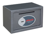 Phoenix Vela Home & Office SS0801K Size 1 Security Safe with Key Lock - Buy Safes Online Co. UK