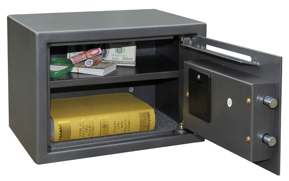 Phoenix Vela Home & Office SS0802E Size 2 Security Safe with Electronic Lock - Buy Safes Online Co. UK