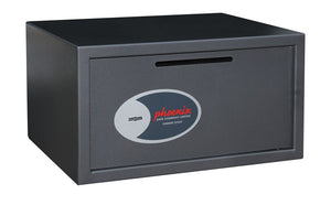 Phoenix Vela Home & Office SS0803K Size 3 Security Safe with Key Lock - Buy Safes Online Co. UK