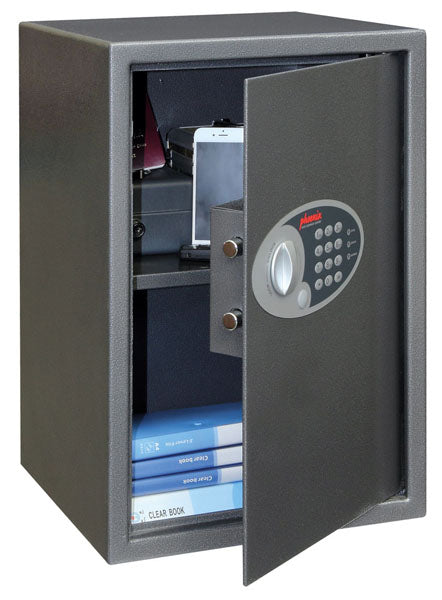 Phoenix Vela Home & Office SS0804E Size 4 Security Safe with Electronic Lock - Buy Safes Online Co. UK