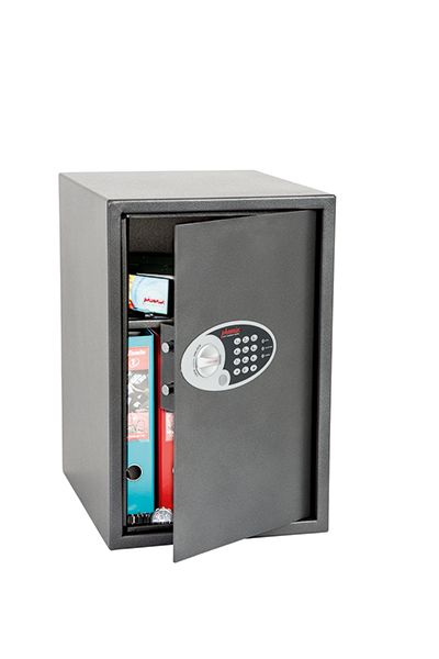 Phoenix Vela Deposit Home & Office SS0805ED Size 5 Security Safe with Electronic Lock - Buy Safes Online Co. UK