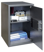 Phoenix Vela Home & Office SS0805E Size 5 Security Safe with Electronic Lock - Buy Safes Online Co. UK