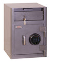 Phoenix Cash Deposit SS0996FD Size 1 Security Safe with Fingerprint Lock