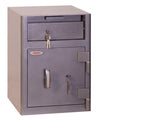 Phoenix Cash Deposit SS0996KD Size 1 Security Safe with Key Lock