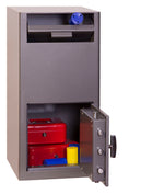 Phoenix Cash Deposit SS0997ED Size 2 Security Safe with Electronic Lock - Buy Safes Online Co. UK