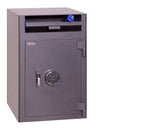 Phoenix Cash Deposit SS0998ED Size 3 Security Safe with Electronic Lock - Buy Safes Online Co. UK