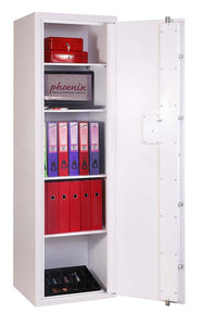 Phoenix SecurStore SS1164F Size 4 Security Safe with Fingerprint Lock - Buy Safes Online Co. UK