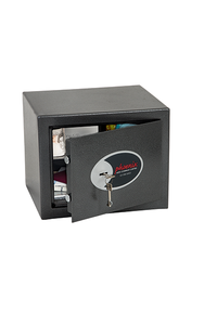 Phoenix Lynx SS1171K Size 1 Security Safe with Key Lock - Buy Safes Online Co. UK