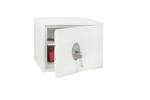 Phoenix Fortress SS1182K Size 2 S2 Security Safe with Key Lock - Buy Safes Online Co. UK