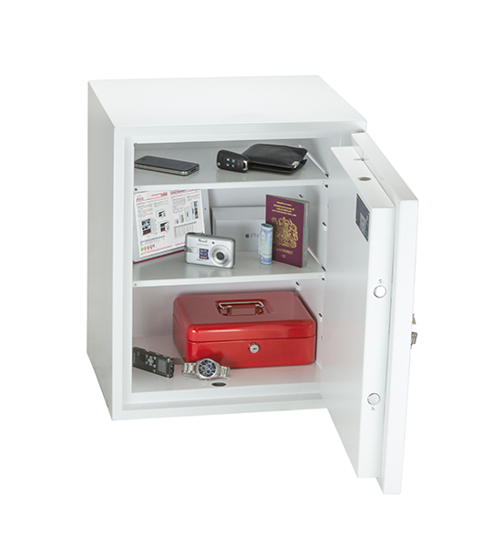 Phoenix Fortress SS1183K Size 3 S2 Security Safe with Key Lock - Buy Safes Online Co. UK