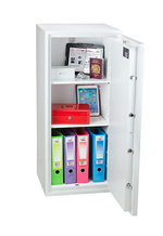 Phoenix Fortress SS1185K Size 5 S2 Security Safe with Key Lock - Buy Safes Online Co. UK