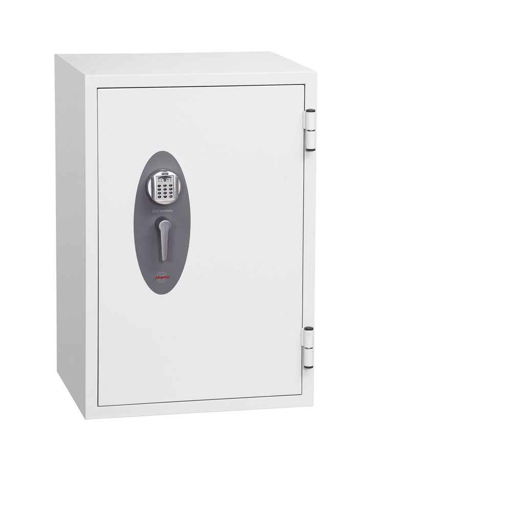 Phoenix Fire Fox SS1621E Size 1 Fire & S1 Security Safe with Electronic Lock - Buy Safes Online Co. UK