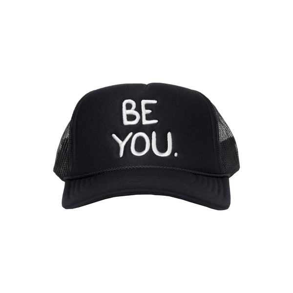 Be You hat (Black)