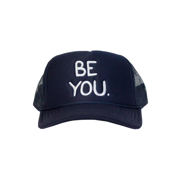 Be You hat (Navy)