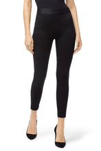 Dellah High Rise Legging - Seriously Black