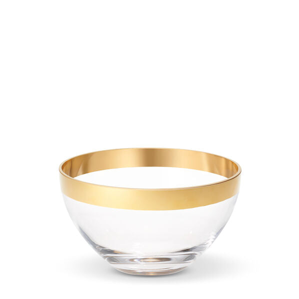 Gabriel Small Crystal Bowl