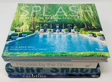 Splash (Hardcover)- The Art of The Swimming Pool