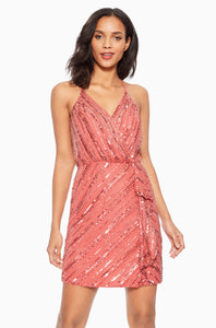 Shay Beaded Dress