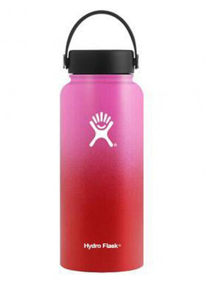 Hydro Flask 32 oz Ombre Wide Mouth Water Bottle