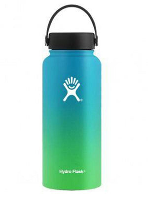 Hydro Flask 40 oz Ombre Wide Mouth Water Bottle