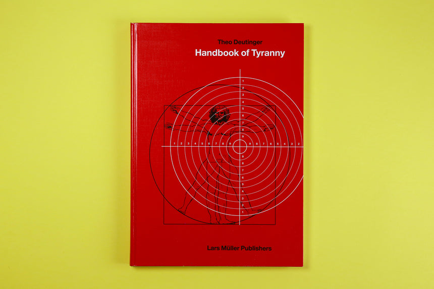Handbook of Tyranny - Theo Deutinger