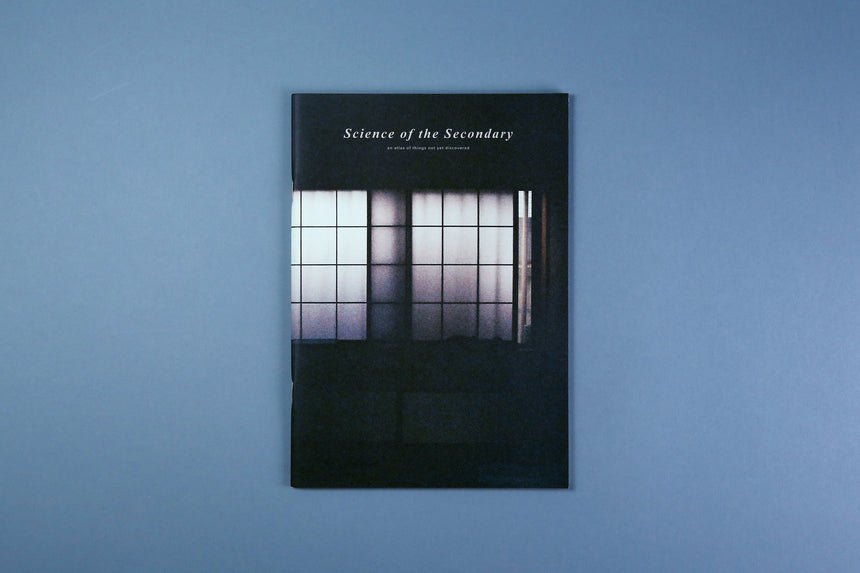 Science of the Secondary: Window - Atelier HOKO