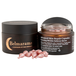 Belmarama - Advanced Skin Repair Capsules - 56 Capsules