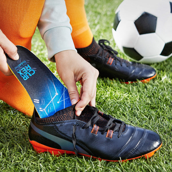 <b>CLEAT</b>PRO Insoles